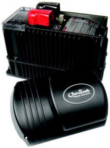 Outback Power FX2524MT 2500 Watt Sine Wave Marine Inverter