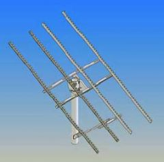 Tamarack UNI-TP/12LL Universal Top of Pole Mount
