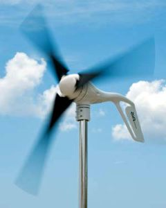 Primus Wind Power Air Breeze 48 Volt DC Turbine