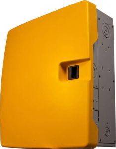 MidNite Solar Off-Grid Quad Master E-Panel for SMA Inverter 240 Volt System