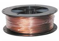 Bare Copper #6 AWG Solid Wire