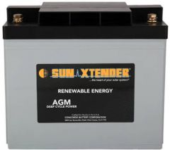 Sun Xtender PVX-840T AGM Sealed Battery