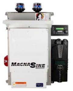 MidNite Solar Prebuilt Magnum System 4,000 Watts 24 VDC 120VAC Off-Grid