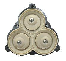 Shurflo 2800 Pump Drive Housing Diaphragm Rebuild Kit