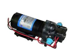 Shurflo premium 24 volt delivery pump, sealed