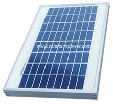 Solartech SPM005P-R 5 Watt Multicrystalline Solar Module
