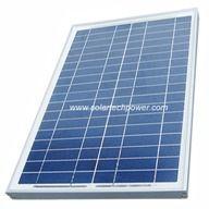 Solartech SPM020P-A 20 Watt Multicrystalline Solar Module
