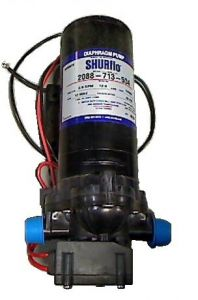 Shurflo 2088 Premium 12 volt Delivery Pump, Sealed