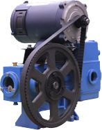 Dankoff Solar Force Piston Pump For 12 Volt Battery Systems