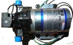 Shurflo 115 Volt Standard Delivery Pump