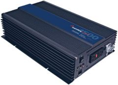 Samlex 1,500 Watt 12 Volt Sine Wave Inverter