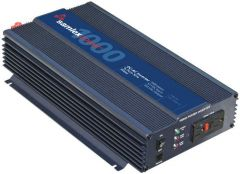 Samlex 1,000 Watt 12 Volt Sine Wave Inverter