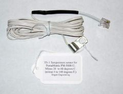 Temperature Sensor For Bogart SC-2030 Charge Controller