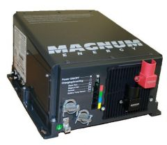 Magnum Energy ME2512 2500 Watt 12 Volt Inverter, Charger