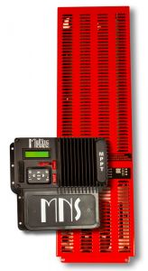 MidNite Solar The Kid MPPT Wind & Hydro Charge Controller With Clipper