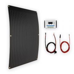 Xantrex Solar 781-0100-01 110 Watt Flex Solar Kit