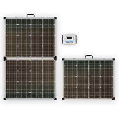 Xantrex Solar 782-0160-01 160 Watt Rigid Portable Solar Kit