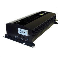 Xantrex XPower 1500 Watt 12 Volt DC Modified Sine Wave Inverter