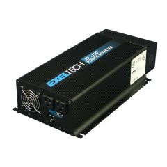 Exeltech XP1100 24-volt 1100 watt sine wave inverter