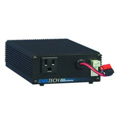 Exeltech XP125 12-volt 125 watt sine wave inverter