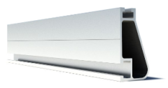 IronRidge XR-100-204A Aluminum Solar Panel Mounting Rail