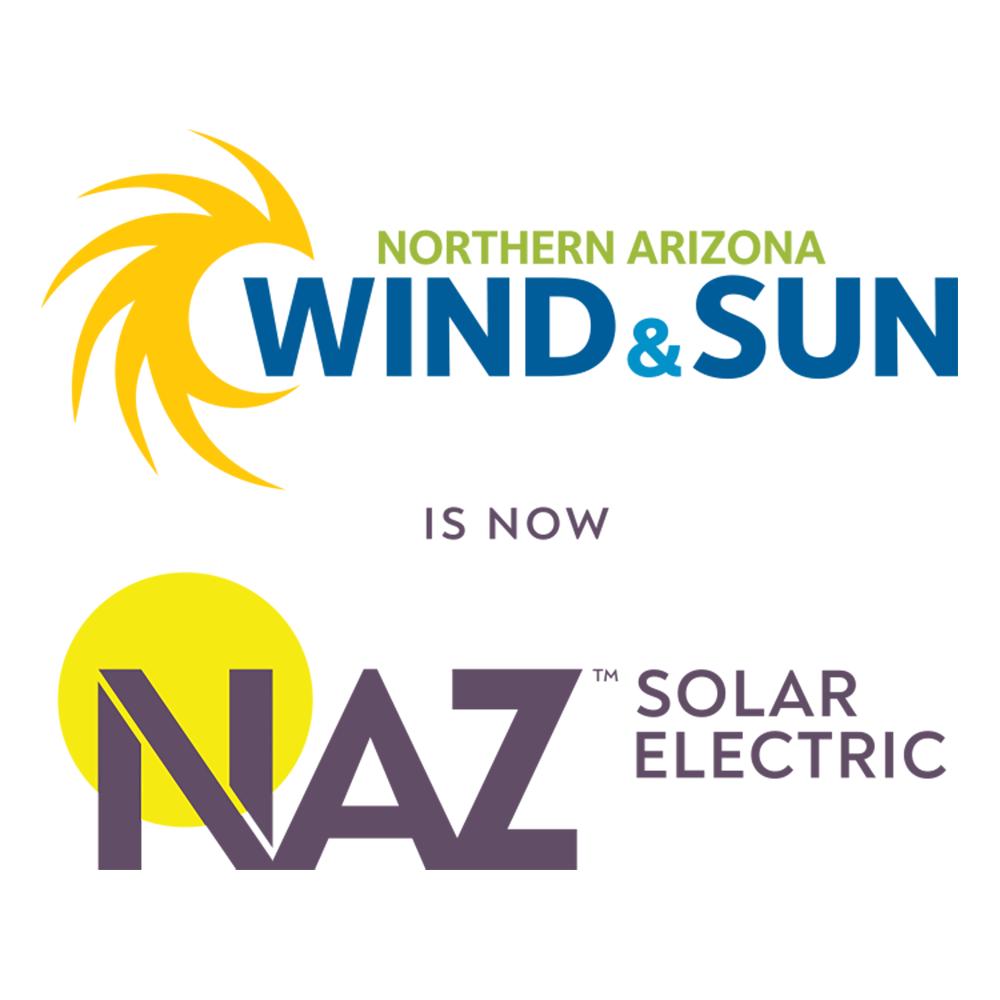 Northern Arizona Wind and Sun | Custom Power Panel Systems