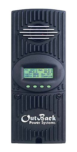 Outback Power FLEXmax FM60 MPPT Solar Charge Controller