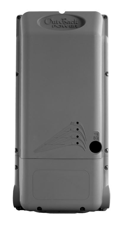 OutBack Power FM100-300VDC-AFCI FLEXmax 100Amp MPPT Solar Charge Controller