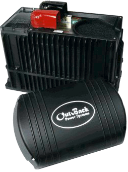 Outback Extended Warranty Fee, FXR, 10-Year extended warranty for Grid-Interactive FXR Series Inverter/Chargers