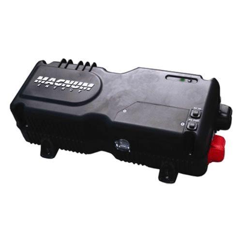 Magnum MM1512AE 1500 Watt 12 Volt Modified Sine Wave Inverter & Charger
