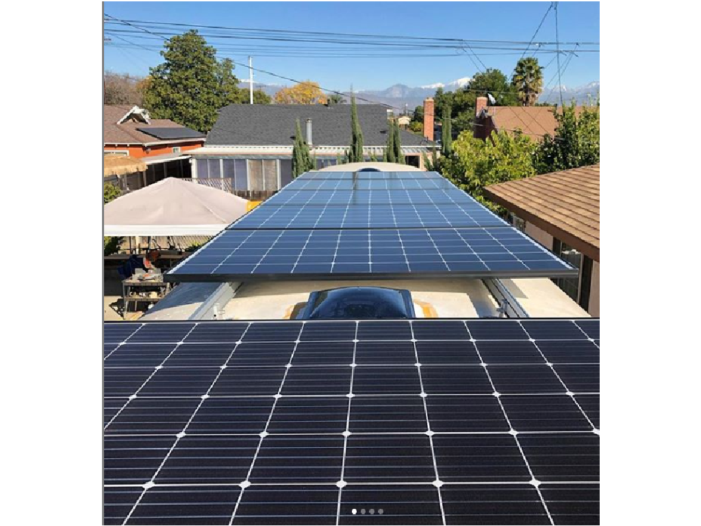 Solar Array Combiners