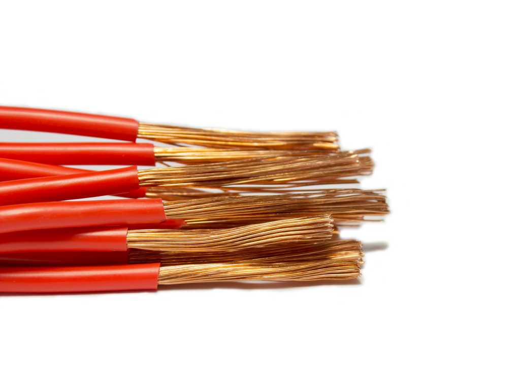 Electrical Characteristics of AWG Copper Wire
