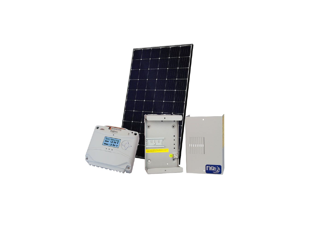 Midnite Solar Products