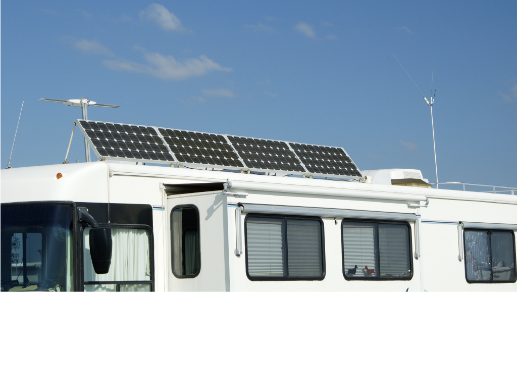 RV Solar Power FAQ | Northern Arizona Wind & Sun