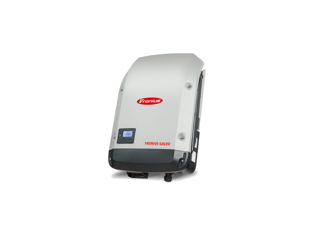 Fronius Grid-Tie Inverters