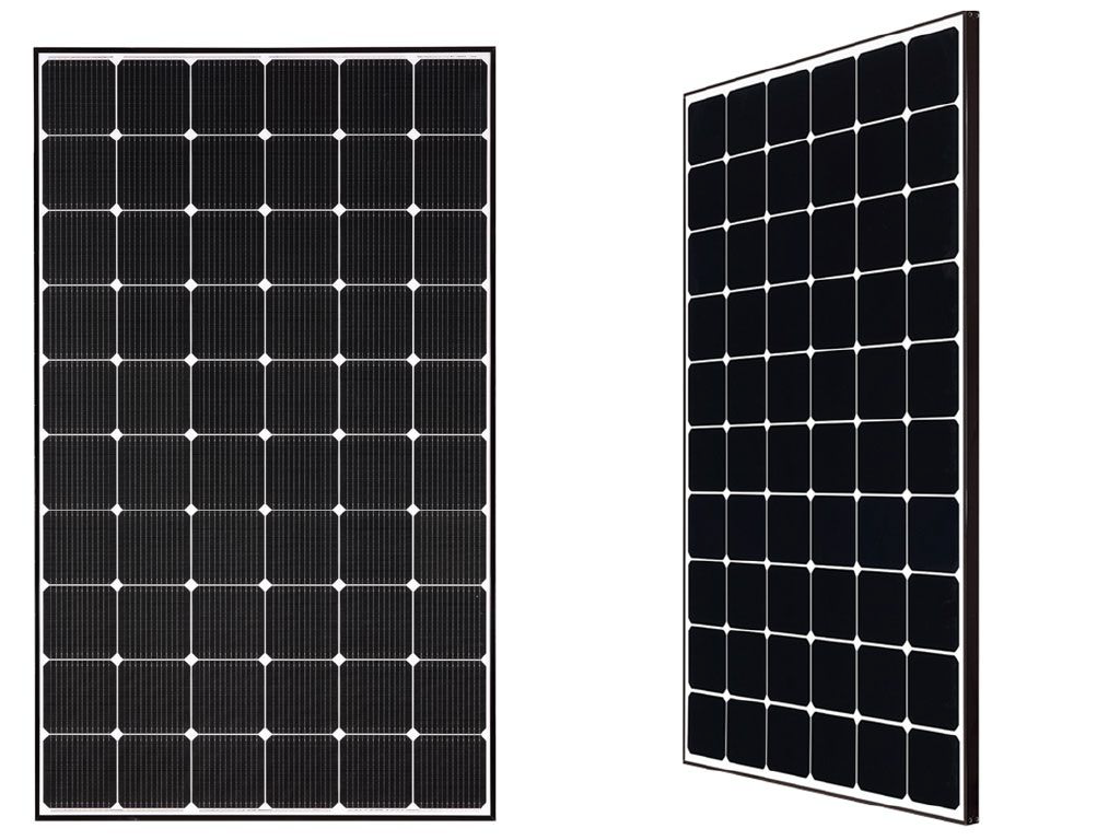 LG NeON 2 Solar Module