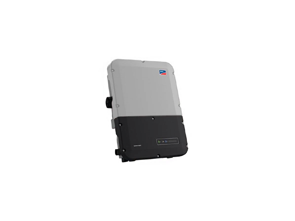 SMA Sunny Boy Grid-Tie Inverters and Accessories